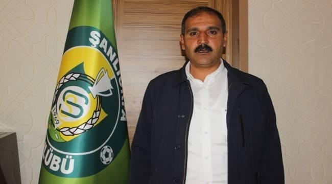 Şanlıurfaspor Başkanı Gözaltına Alındı