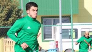 Şanlıurfaspor, Erhan Yılmaz ile yollarını ayırdı