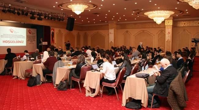 Suriyeliler Çalıştayı Başladı- Videolu Haber