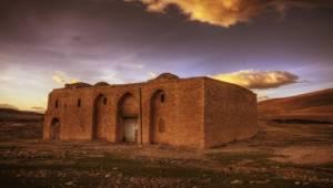 Turizm Bakanlığı Germuş Kilisesine El Attı