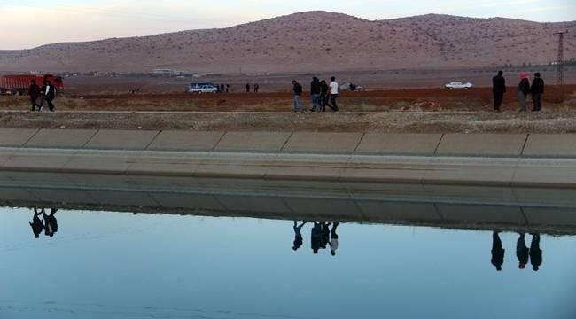 Urfa'da 6 Çocuk Son Anda Ölümden Kurtarıldı