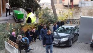 Urfa'da 7 Yaşındaki Kübra Yaşamını Yitirdi
