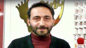 Urfa'da Çilingirciler Derneği Yok
