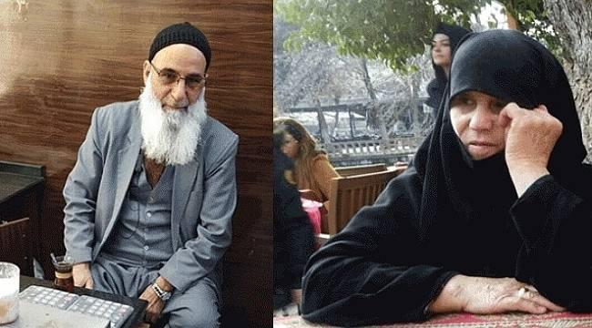 Urfa'da Karısını Satırla Öldüren Adamın Cezası Belli Oldu