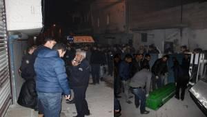 Urfa'da Korkunç Olay, Cesedini Fareler Kemirdi