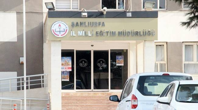 Urfa'daki Kapanma Partisine Soruşturma Başlatıldı
