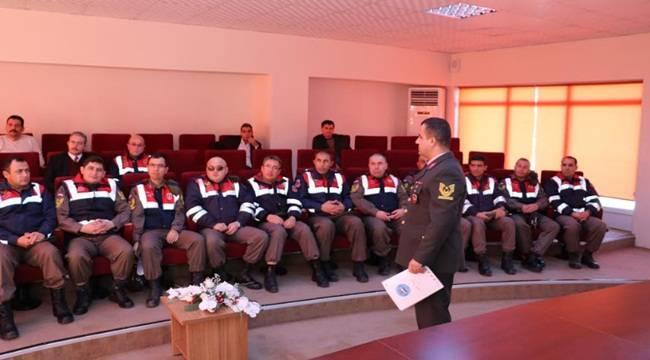 Urfa'daki Öğrenci Servisi Şoförlerine Eğitim Verilecek
