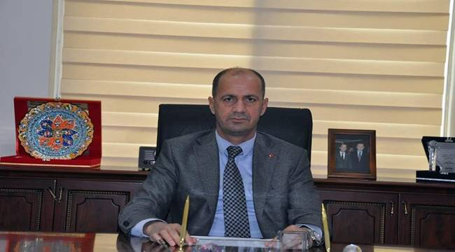 Yavuz, CHP'li Vekil İçin Savcıları Göreve Davet Ediyorum
