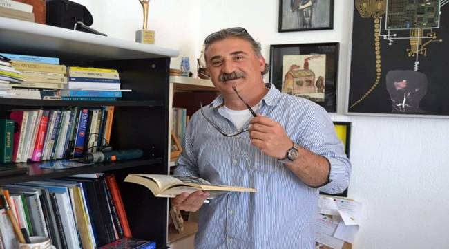 Yrd. Doç. İbrahim Serdar Milli Vefat Etti