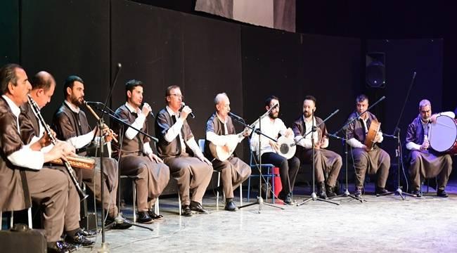 13 ilçenin tümü Urfa kültürünü yansıtacak-Videolu Haber