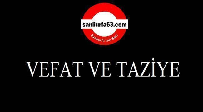 14 Ocak 2018 Tarihindeki Şanlıurfa'daki Taziyeler