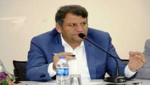 Abdülhakim Ayhan'ın 10 Ocak Çalışan Gazeteciler Günü Mesajı