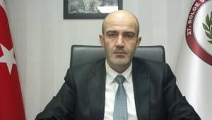 Açar, Harran Üniversitesinde İlaç Temin Bürosu Kurduk