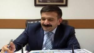 Ankara'ya Bir Urfalı Bürokrat Daha Atandı