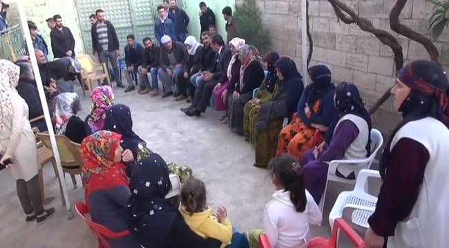 Atilla'dan Mağdur Aileye Yardım Sözü- Videolu Haber