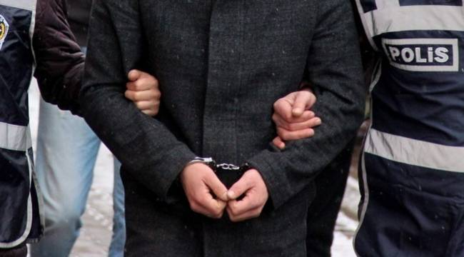 Birecik'te Uyuşturucu Operasyonu, 4 Tutuklama