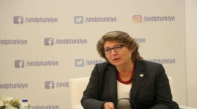 BM Koordinatörü Şanlıurfa'ya Geliyor