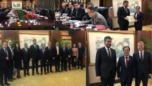 Büyükelçi Önen, Çin pazarı, Türk çiftçisi için büyük fırsat