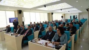 Belediye meclisi 2018'in ilk oturumu gerçekleştirdi