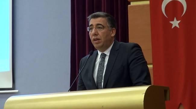 Çakmaklı,Türkiye'nin Yem İhtiyacını Şanlıurfa Karşılayacak
