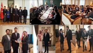 Çin'e Vize Almak Kolaylaşıyor