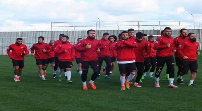 Diyarbakır takımlarının kampı sona erdi