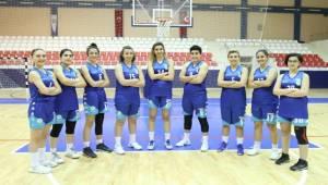 DSİ Spor'un Play Of'a Kalmasına Bir Galibiyet Kaldı