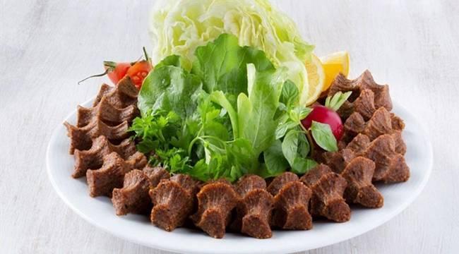Etsiz Çiğ Köftenin Malzemeleri ve Hazırlanışı Kurallara Bağlandı