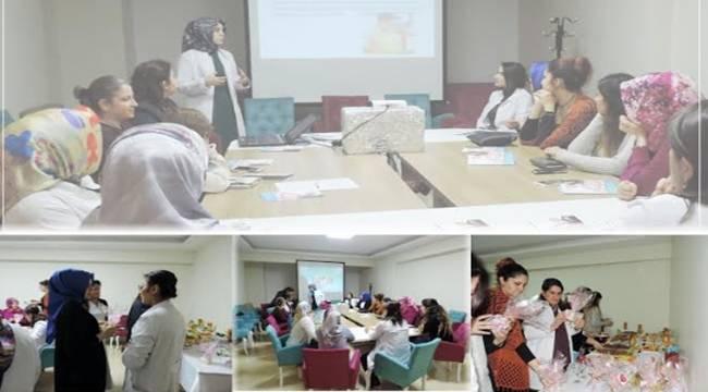 Gebe Eğitim Programları İle Anne Adayları Daha Bilinçli