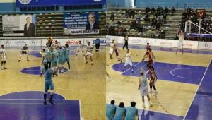 Haliliye Belediyespor'da Çifte Galibiyet- Videolu Haber