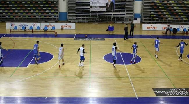 Haliliye Belediyespor, Kayseri ve Bingöl'e Gidiyor