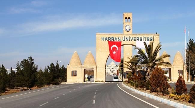 Harran Üniversitesinden Asılsız Haberlere Açıklama