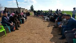 Husumetli Aileler Barıştırıldı- Videolu Haber