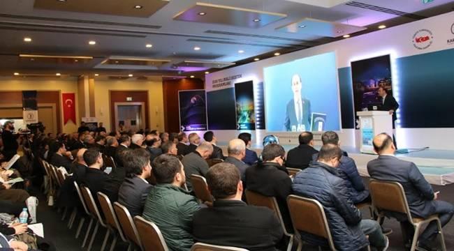Karacadağ Kalkınma Ajansı 2018 Mali Destek Programları Tanıtıldı