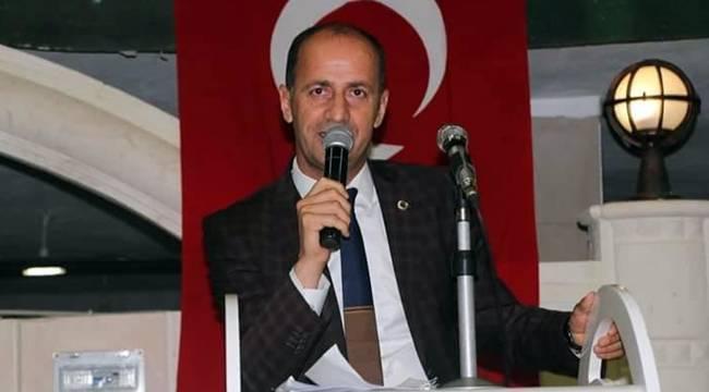 Mehmet Yavuz'dan Gazeteciler Günü Mesajı