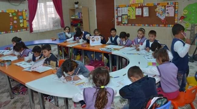 Okul Öncesi Eğitimde Türkiye Rekoru Şanlıurfa' dan
