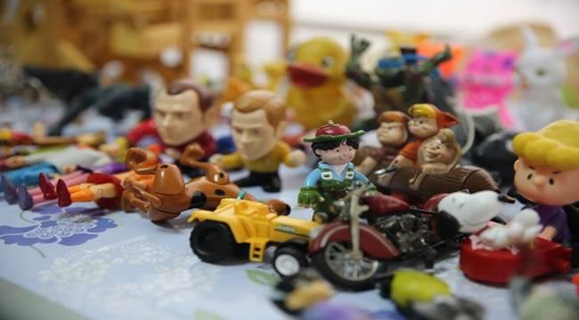 Oyuncak Müzesi Açılış İçin Gün Sayıyor