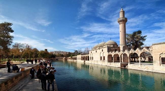 Şanlıurfa Büyükşehirler Arasında 9'uncu Sırada