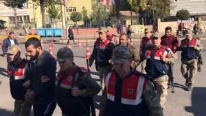 Şanlıurfa'da Terör Operasyonlarında 23 Tutuklama