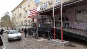 Şanlıurfa Sınırında Teröristler İle Çatışma Çıktı