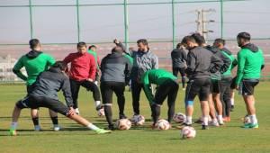 Şanlıurfaspor'da Yeni Oyuncular Forma Giyemeyecek