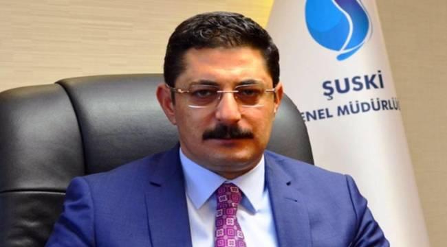ŞUSKİ Genel Müdürü Hamdi Us'un Acı Günü