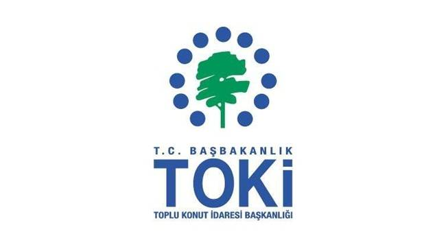 TOKİ Şanlıurfa Maşuk'ta 106 iş yerini satışa sundu
