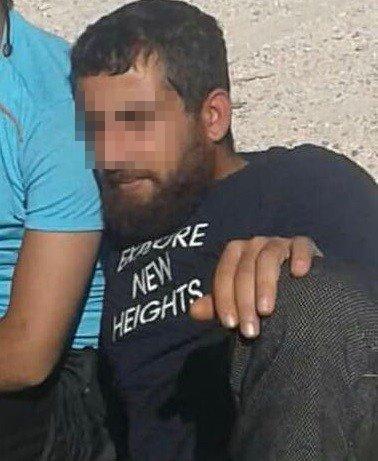 Urfa'da DEAŞ şüphelisi sınır dışı edildi