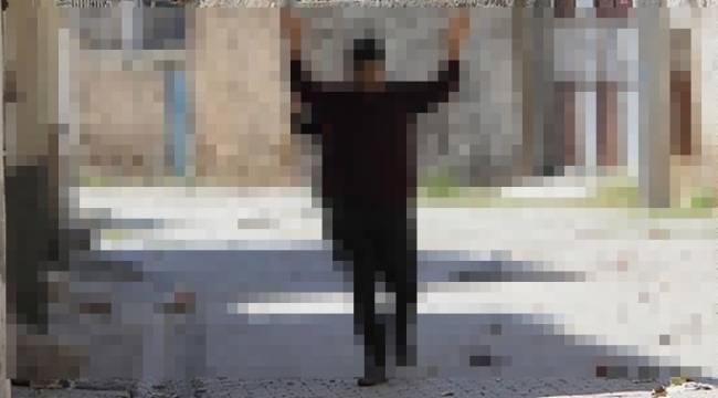 Karaköprü'de Bir Terörist Yakalandı
