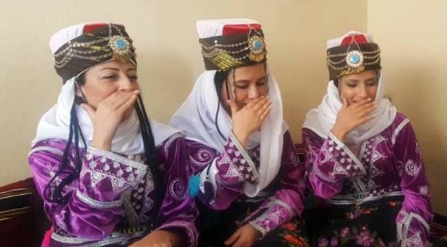Urfa Halk Kültüründe Zılgıt