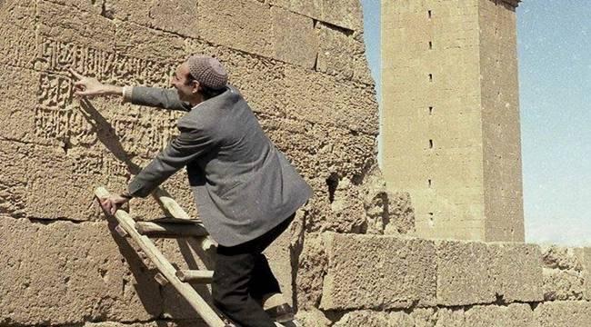 Urfa'nın Mahmut Hocası Var