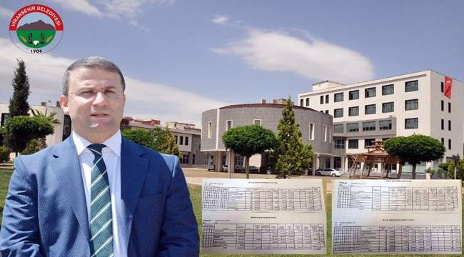 Viranşehir Belediyesinin Gelirleri Yüzde 25 Arttı