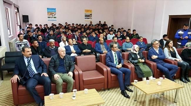 Ziraat Mühendisi Adaylarına Tarımsal Danışmanlık Eğitimi