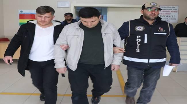 16 İl'de FETÖ Operasyonu, 20 Gözaltı